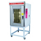forno convector rational