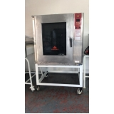 forno industrial turbo valor Valinhos