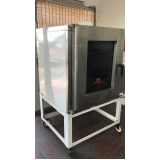 forno turbo industrial Mato Grosso