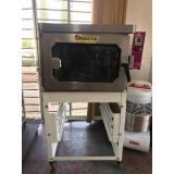 onde vende forno turbo de padaria Acre