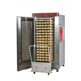 turbo forno valor Jockey Clube